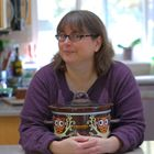 Kathy Hester | Healthy Slow Cooking | Vegan Instant Pot Recipes Pinterest Account