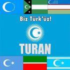 TURAN TÜRK 🐺 Pinterest Account