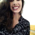 Caroline Alves Pinterest Account