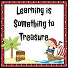 Learning Is Something To Treasure Pinterest Account