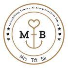 Mrs to be - Wedding ideas blog Pinterest Account