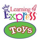 Learning Express Toys Pinterest Account