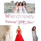 French Novelty Pinterest Account