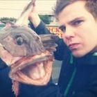Craig Johnstone Pinterest Account