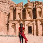 No Hurry To Get Home | A Travel Blog Pinterest Profile Picture