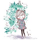 Little Green Words Pinterest Account