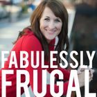 Fabulessly Frugal Pinterest Account