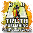 Bold Truth Publishing Pinterest Account