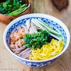 Delightful Plate | Vietnamese & Asian Recipes Pinterest Account