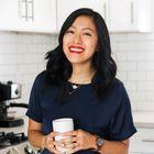 Jean Choi | Paleo, Gluten Free Recipes & Health Tips Pinterest Account