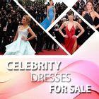 The Celebrity Dresses Pinterest Account