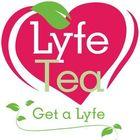 Lyfe Tea Pinterest Account