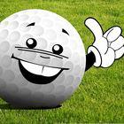 Golf Pinterest Account