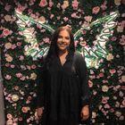 Jemima Couser Pinterest Profile Picture