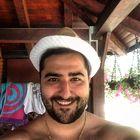 Filip Al-Bander Pinterest Account