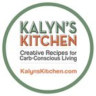 Kalyn's Kitchen® Pinterest Account