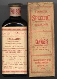 OLd MMJ Bottle Early 1900's proof is in the pudding..................................////////////////
