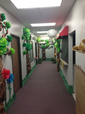 2015 Journey Vbs Decorating Ideas Off The Map Birds | Wild ...