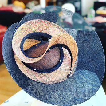 11abfe094b5 sinamay hats