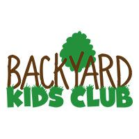 Backyard Kids Club Full-Color