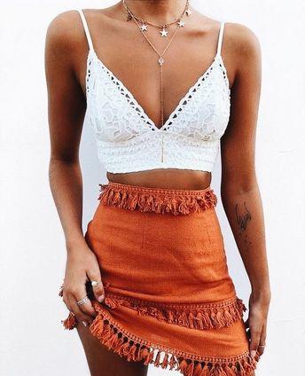 summer style #fashion #ootd
