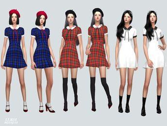 5a4e51a1c Lana CC Finds - JJ Dress With Ribbon_JJ by Marigold