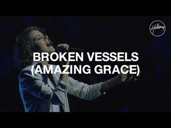 Brooke Fraser, Hillsong Worship - What A Beautiful Name //