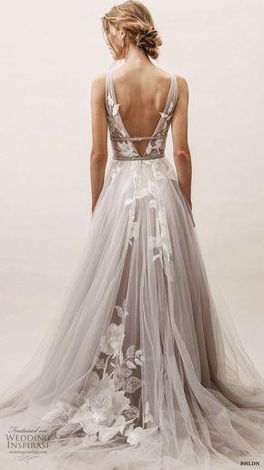 BHLDN's New Spring 2019 Wedding Dresses