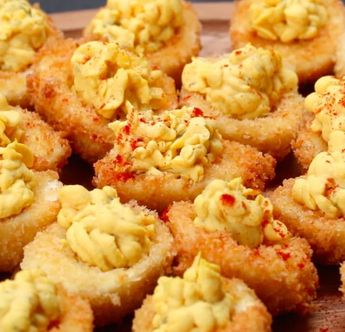 These Six Delicious Party Appetizers Are Perfect For Your Next Get-Together