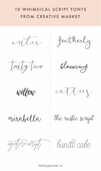 Fancy Writing p