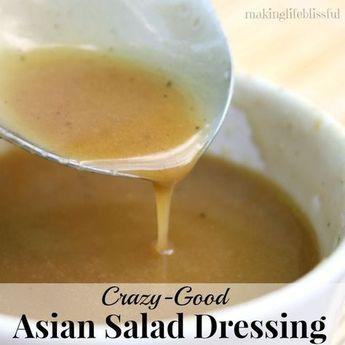 Oriental Chicken Salad – 2 | Making Life Blissful