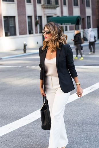 60 Classy Work Outfit Ideas for Sophisticated Women
