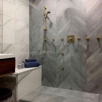 10 Farmhouse Master Bathroom Tile Light Fixtures 9