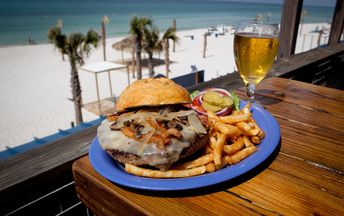 The Best Places To Eat In Panama City Beach, Florida