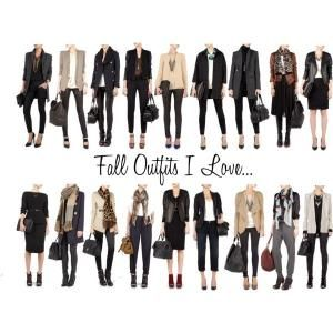 Fall outfits by lynn