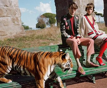 Great News For Animals! Gucci Goes Fur Free