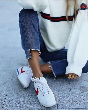 Trendy Sneakers 2017/ 2018 : I N S T A G R A M @EmilyMohsie