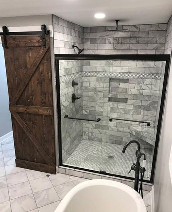 Sliding Barn Door (Pickup/Local Delivery Only)