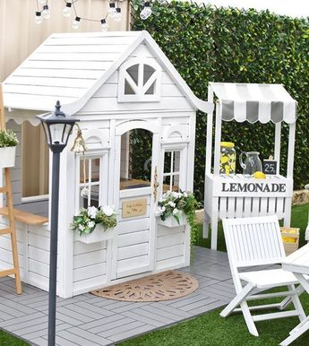 Kid Decor Design - Child Playhouse (fully designed and decorated) for Sale in Chula Vista, CA