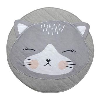 Mister Fly Cat Playmat