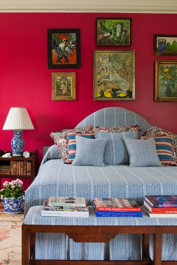 Fortuny Fabrics Influencing Southern Style