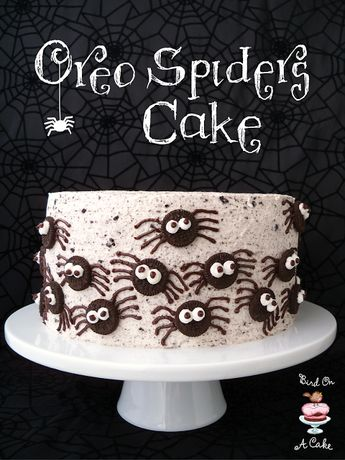 16 Halloween Cakes That Beat A Bucket Of Candy