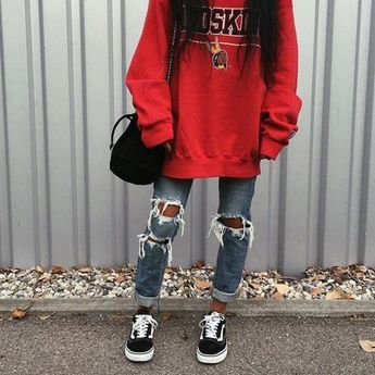 60 Cute Outfits With Sneakers That You Need to Try