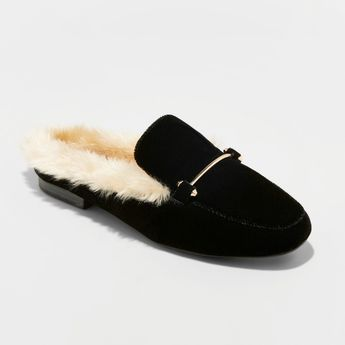 576772d21b7 Accent your ensemble with fashion-forward style when you add the Rebe  Faux-Fur