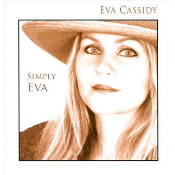 Eva Cassidy - Somewhere (CD)