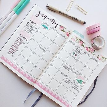 The Ultimate Beginners Guide To Bullet Journaling
