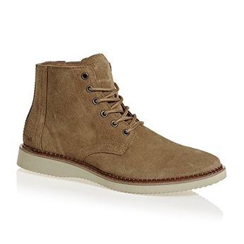 20f02435a879b5 Enjoy exclusive for TOMS Mens Porter Water-Resistant Boot online
