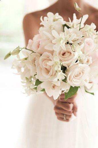 Weddings: Flowers Make Beautiful Bouquets
