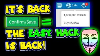 UNLIMITED MONEY HACK - WELCOME TO BLOXBURG ROBLOX 2019