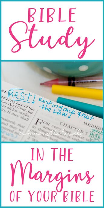 The Ultimate Guide to Micro Bible Journaling [Micro Bible Study in the Margins